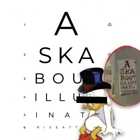 Ask About Illuminati
