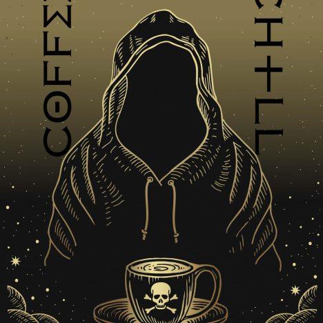COFFEE X CHILL CVLT