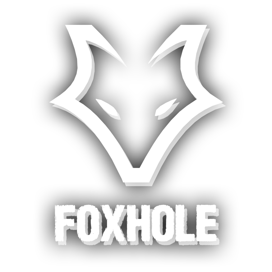 The Foxhole Icon Rise Attire