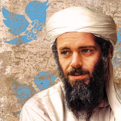 Twitter is a Terrorist Organization
