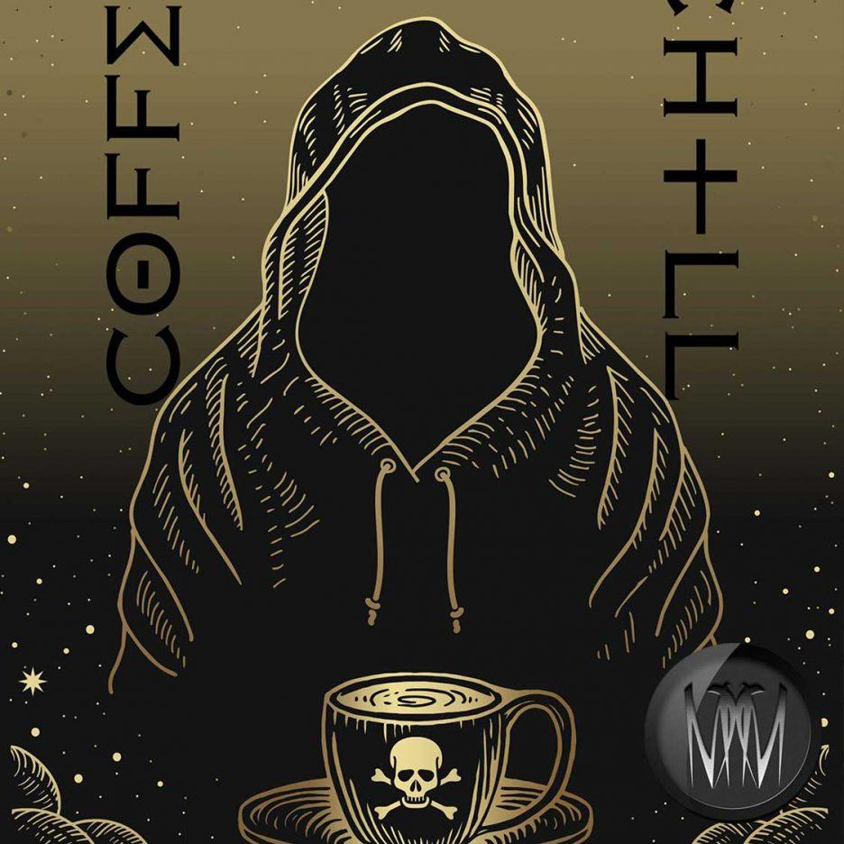 Coffee Chill Cult Rise Attire