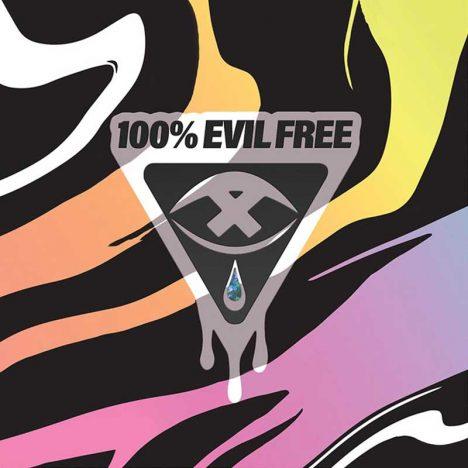 Evil Free Series 4