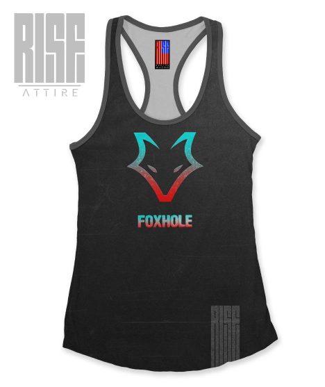 Foxhole 2.0 Womens Tank Rise Attire