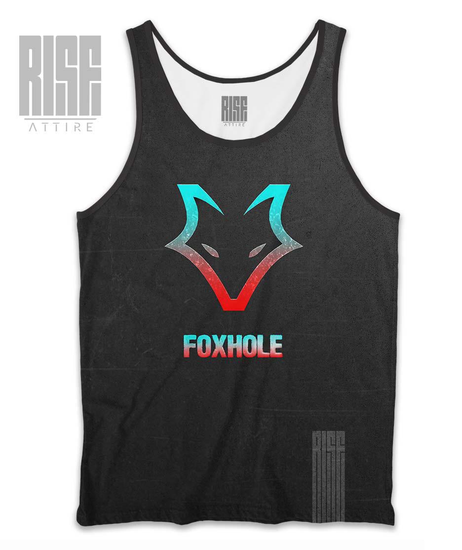Foxhole 2.0 Mens Tank Rise Attire