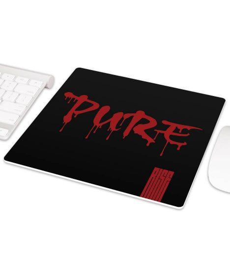 PUREBLOOD Mousepad RISE ATTIRE